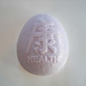 Shea Butter Soap w/ Lavender Essential Oil - Health Rock