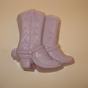 Shea Butter Soap w/ Lavender Essential Oil - Boots