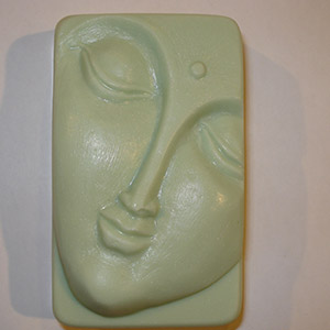 Shanti Lavender Honey Suckle Soap